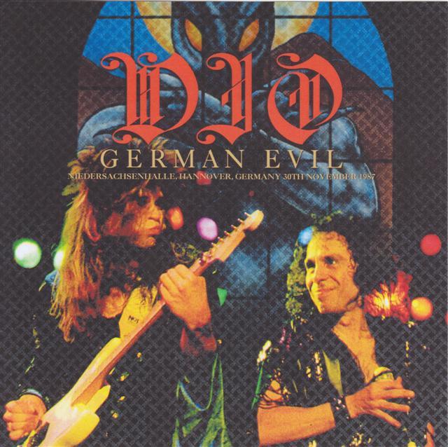 Evil Deutsch