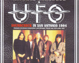 UFO - Rockpalast: Hardrock Legends Vol.1
