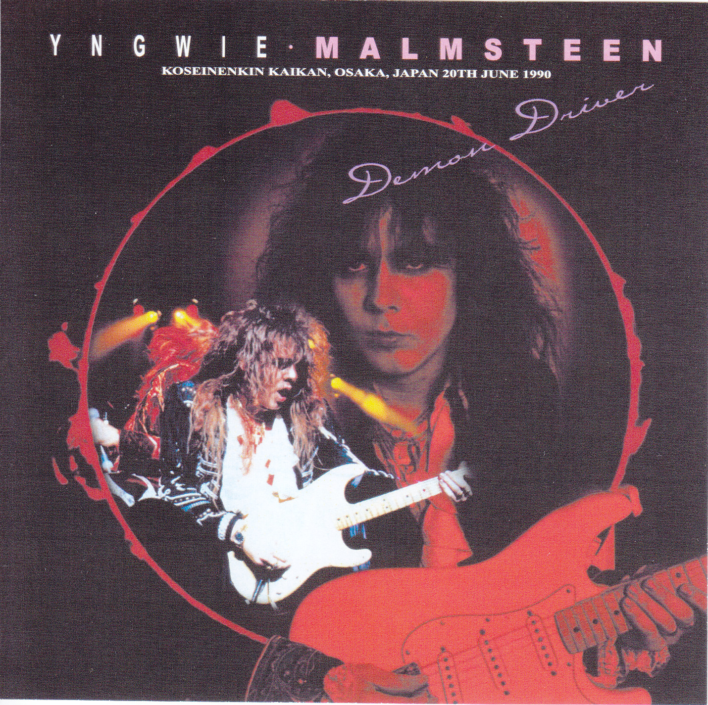 YNGWIE MALMSTEEN DEMON DESCARGAR DRIVER