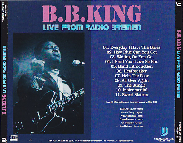 Radio Bremen Live