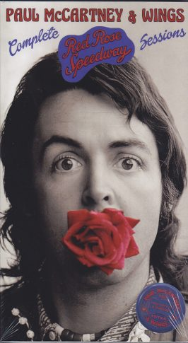 Paul McCartney & Wings / Complete Red Rose Speedway Sessions