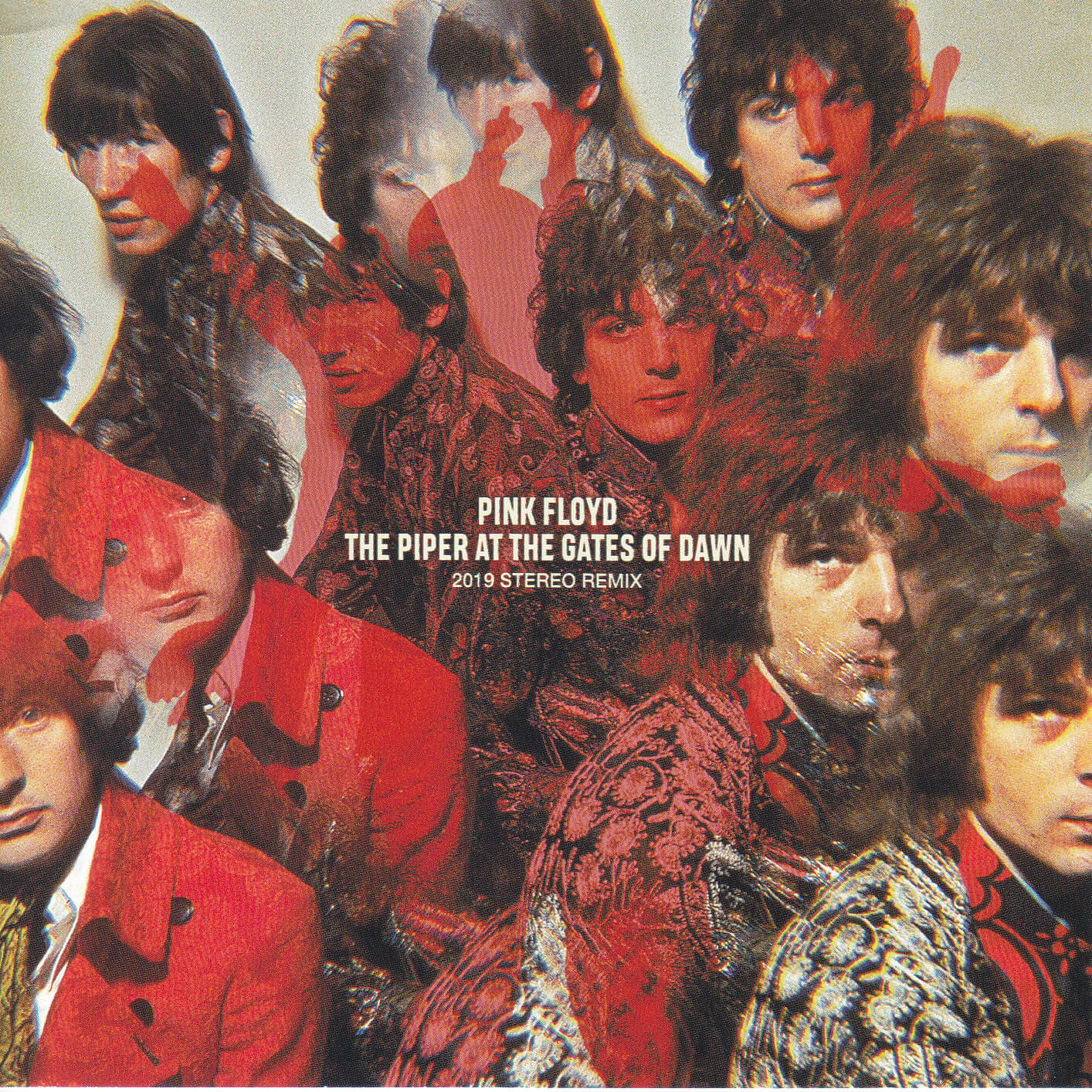 pink floyd the piper at the gates of dawn 2019 stereo remix 1cd non label discjapan. Black Bedroom Furniture Sets. Home Design Ideas
