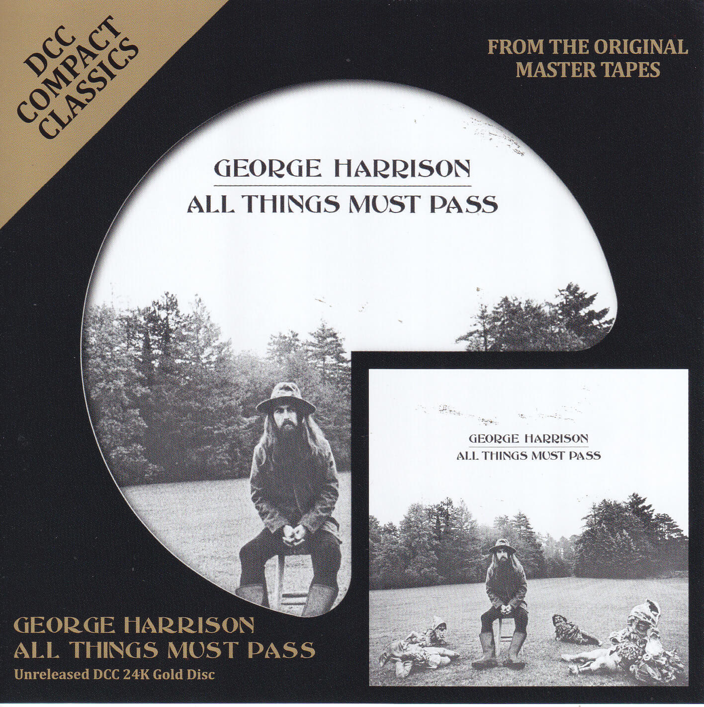 George Harrison S All Things Must Pass 50